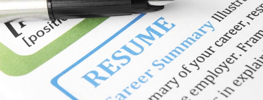 best tips for updating your resume career tool belt